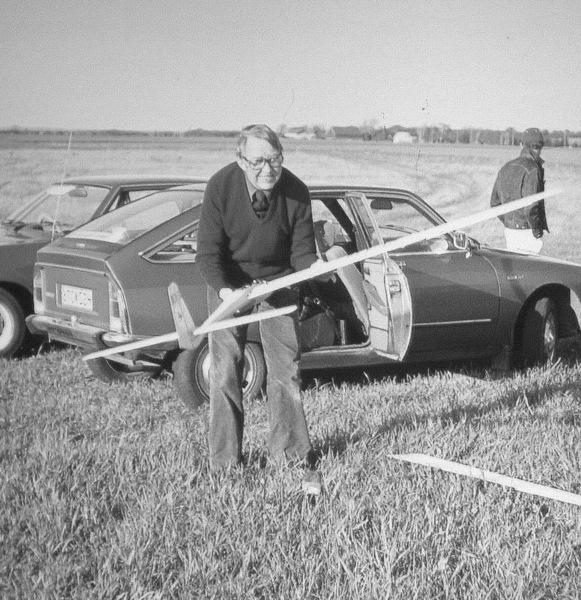 bertil dahlqvist 1979