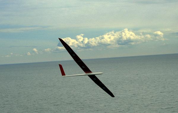 modellflyg