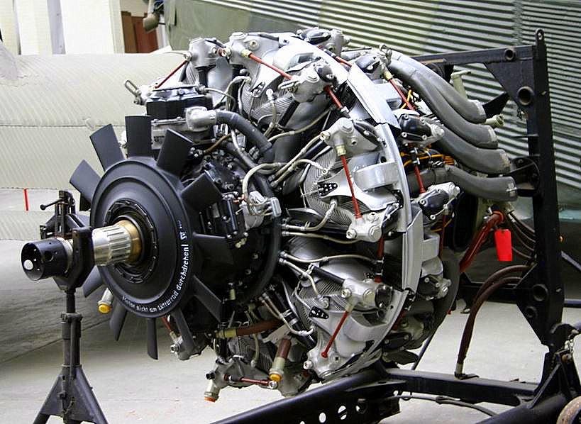 14-bmw motor