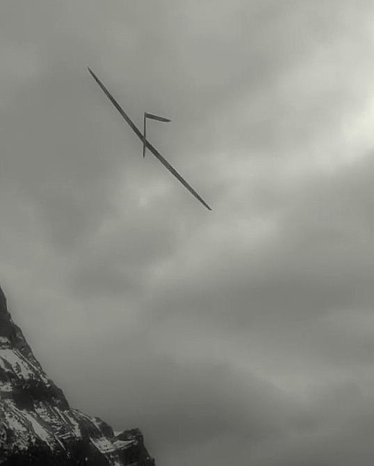 Hangflug Freuden Nr 179-001