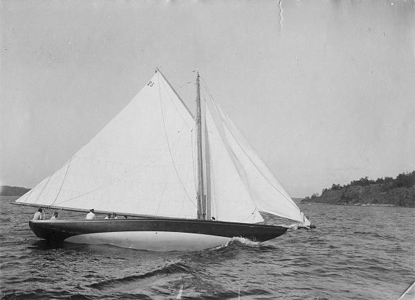 astarte 1907