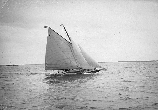 astarte foto 1910
